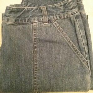 Context Jeans